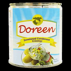 Doreen Sweetened Condensed Creamer 390g
