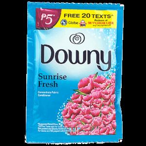 Downy Sunrise Fresh Refill 25ml