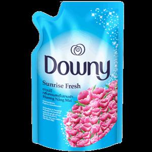 Downy Sunrise Fresh Refill 360ml