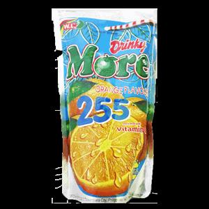 Drinky Orange Juice 255ml
