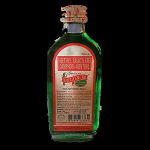 Efficascent Oil Genuine Regular 50ml