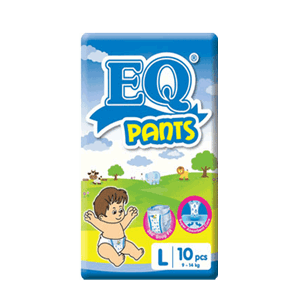 Eq Pants Budget Pack L10s