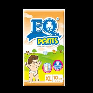 Eq Pants Budget Pack Xl10s
