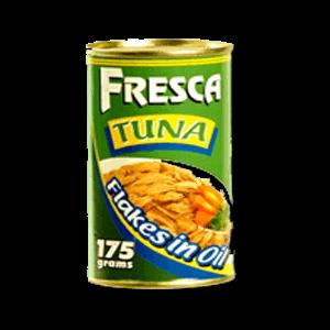 Fresca Tuna Flakes In Oil 175g