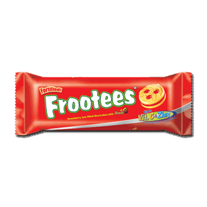Frootees Strawberry 10s