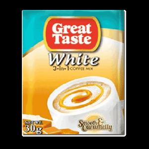 Great Taste White 30g
