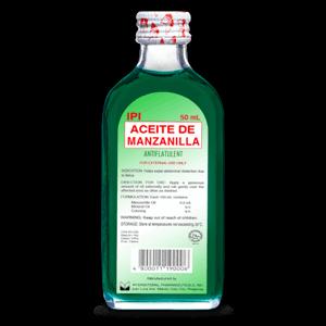 Ipi Aciete De Manzanilla 50ml