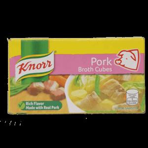 Knorr Pork Cube 60g