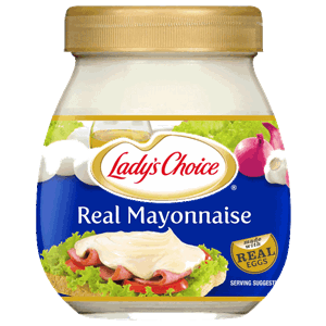 Ladies Choice Mayonnaise 470ml
