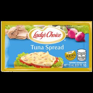 Ladies Choice Tuna Spread 15ml