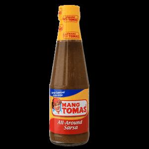 Mang Tomas Lechon Sauce 325g