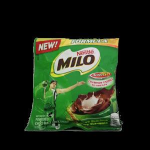 Milo Activ Go 22g