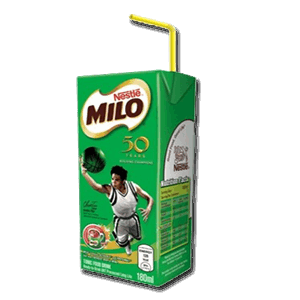 Milo Ready To Drink 110ml