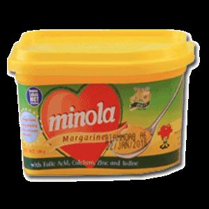 Minola Margarine 100g