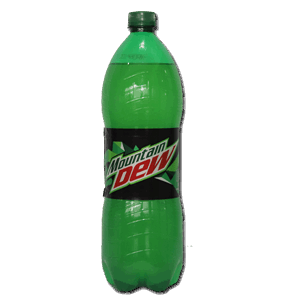 Mountain Dew 1.5l