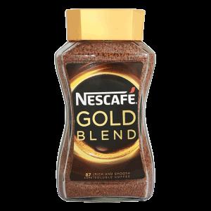 Nescafe Gold Blend 175g