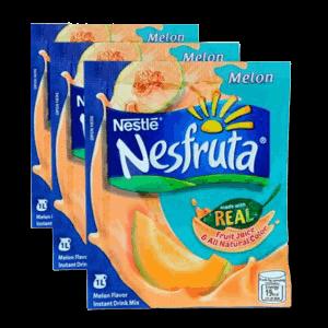 Nesfruta Melon 25g
