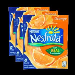 Nesfruta Orange 25g
