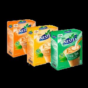 Nestea Milk Tea Melon 12g
