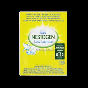 Nestogen Low Lactose 340g