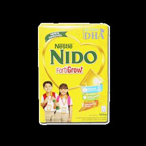 Nido Fortigrow Fortified Milk 160g