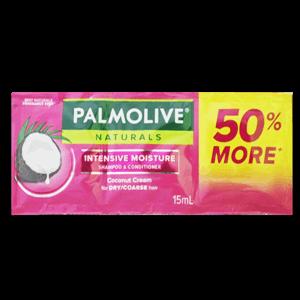 Palmolive Naturals Shampoo Intensive Moisture 15ml 6s