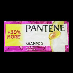 Pantene Shampoo Hair Fall Control 4ml By 3 12s