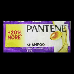 Pantene Total Damage Shampoo 4ml By 3s 12s