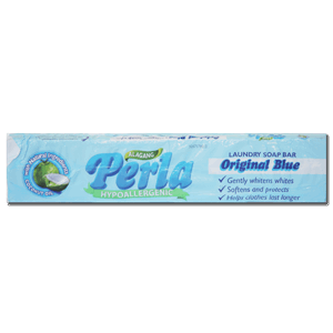 Perla Bar Blue 380g