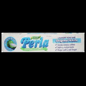 Perla Bar White 380g