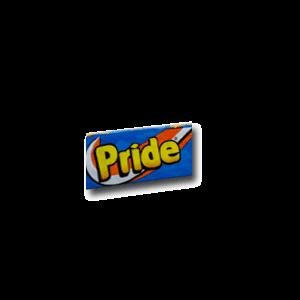 Pride Bar Blue 100g