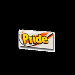 Pride Bar White 100g