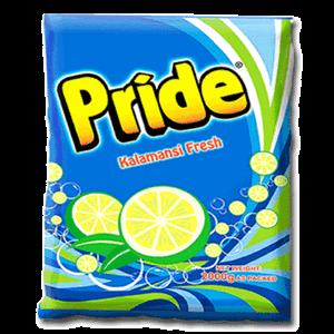 Pride Powder Kalamansi 2kg