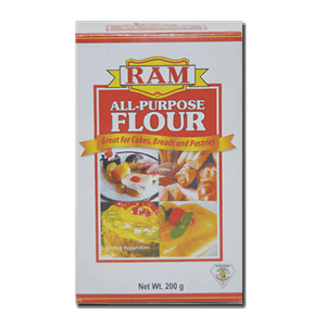 Ram All Purpose Flour 200g
