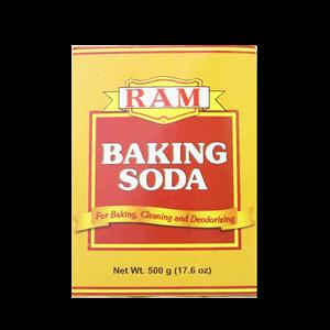 ram baking soda 500g