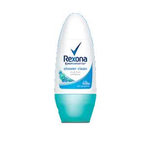 Rexona Roll On Shower Clean 25ml