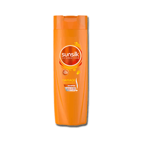 Sunsilk Shampoo Damage Re construction 180ml