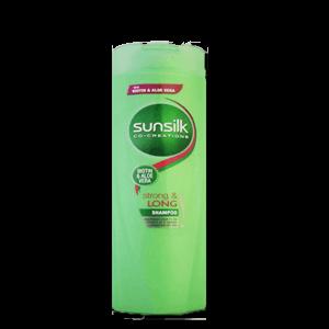 Sunsilk Shampoo Strong And Long 90ml