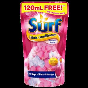 Surf Fabric Conditioner Blossom Fresh 840ml
