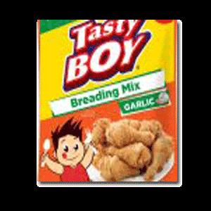 Tasty Boy Breading Mix Garlic 67g