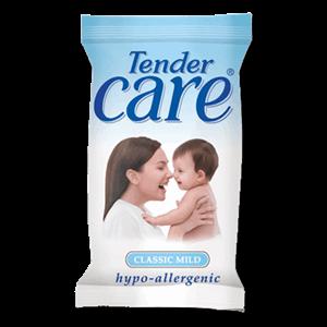 Tender Care Classic Mild 55g