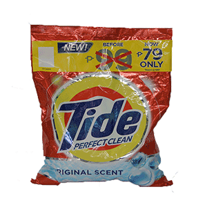 Tide Powder Original Scent 880g