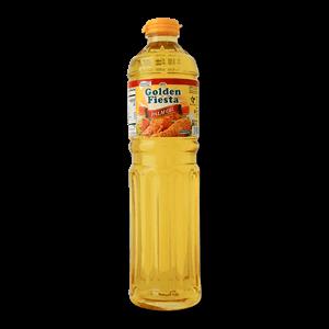 Ufc Golden Fiesta Cooking Oil 950ml