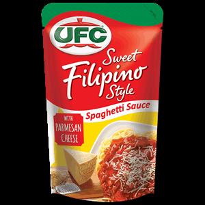 Ufc Spaghetti Sauce 1kg