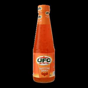 Ufc Sweet Chili Sauce 340ml